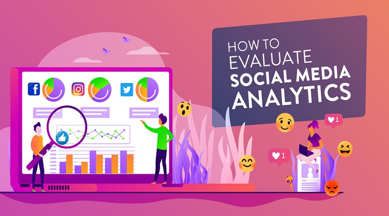 How To Evaluate Social Media Analytics
