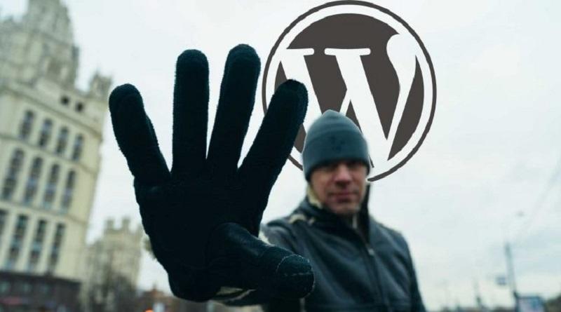 WordPress Proposes Blocking Google's FLoC