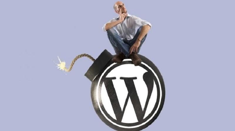 WordPress 5.7.2 Patches a Critical Vulnerability