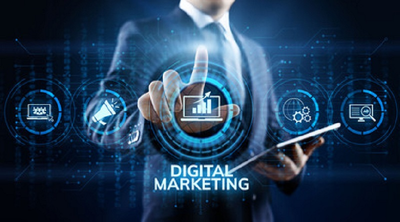 Cyford Technologies LLC is excited to launch digital marketing services, giving a big boost to online sales with digital marketing skills