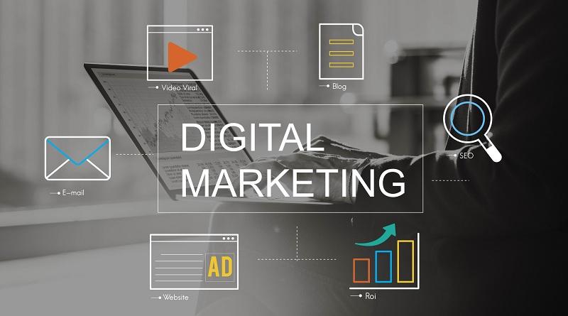 Google Digital Garage – Digital Marketing Strategy with Sandwell Council