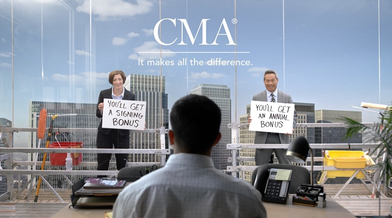 IMA Launches Global Ad Campaign Highlighting The Demand For Certified Accounting Professionals