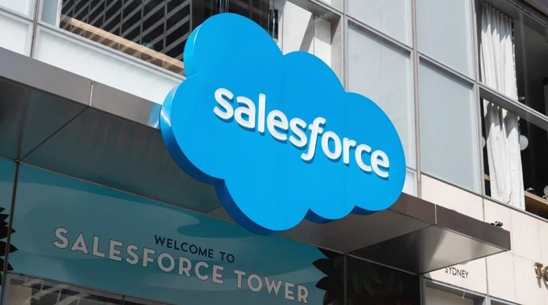 Salesforce launches marketing personalization and automation features