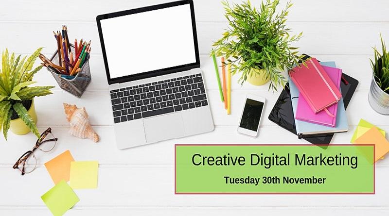 Chamber of Solutions – Creative Digital Marketing