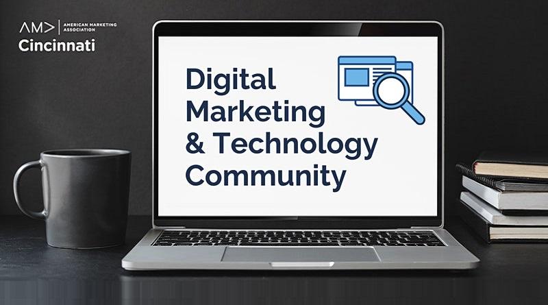 Digital Marketing & Technology Community