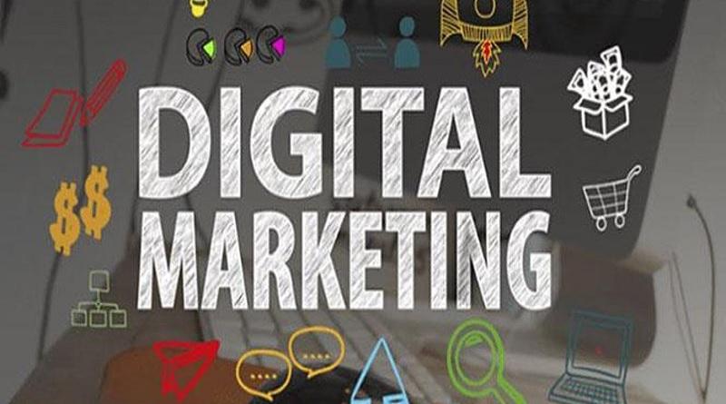 Practical 8 step digital marketing plan